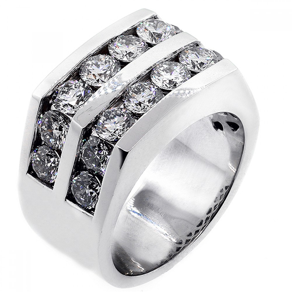 wal rings jewellery classy personalized wedding s diamond mens engagement promise mart men
