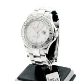 ROLEX Yacht Master Stainless Steel Automatic Watch