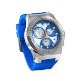 Aqua Master Sport Blue Watch