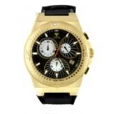 Aqua Master Sport Gold Watch