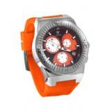 Aqua Master Sport Orange Watch