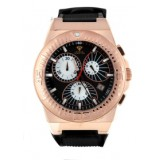 Aqua Master Sport Rose Watch