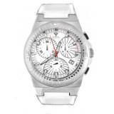 Aqua Master Sport Steel-White Watch