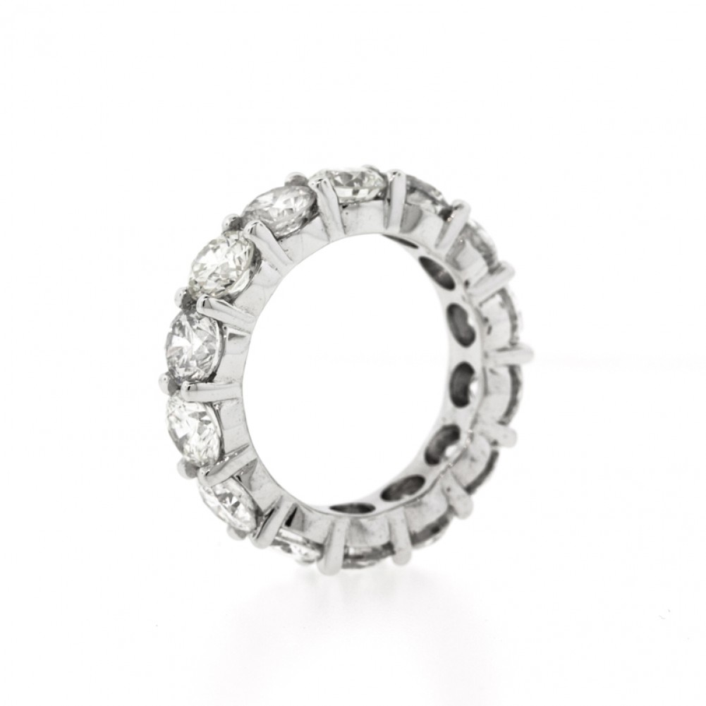 eternity band cheap engagement rings buy