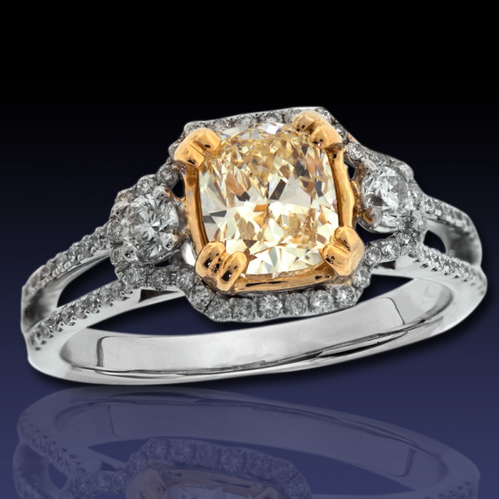 wedding rings cheap 14k - photo #25